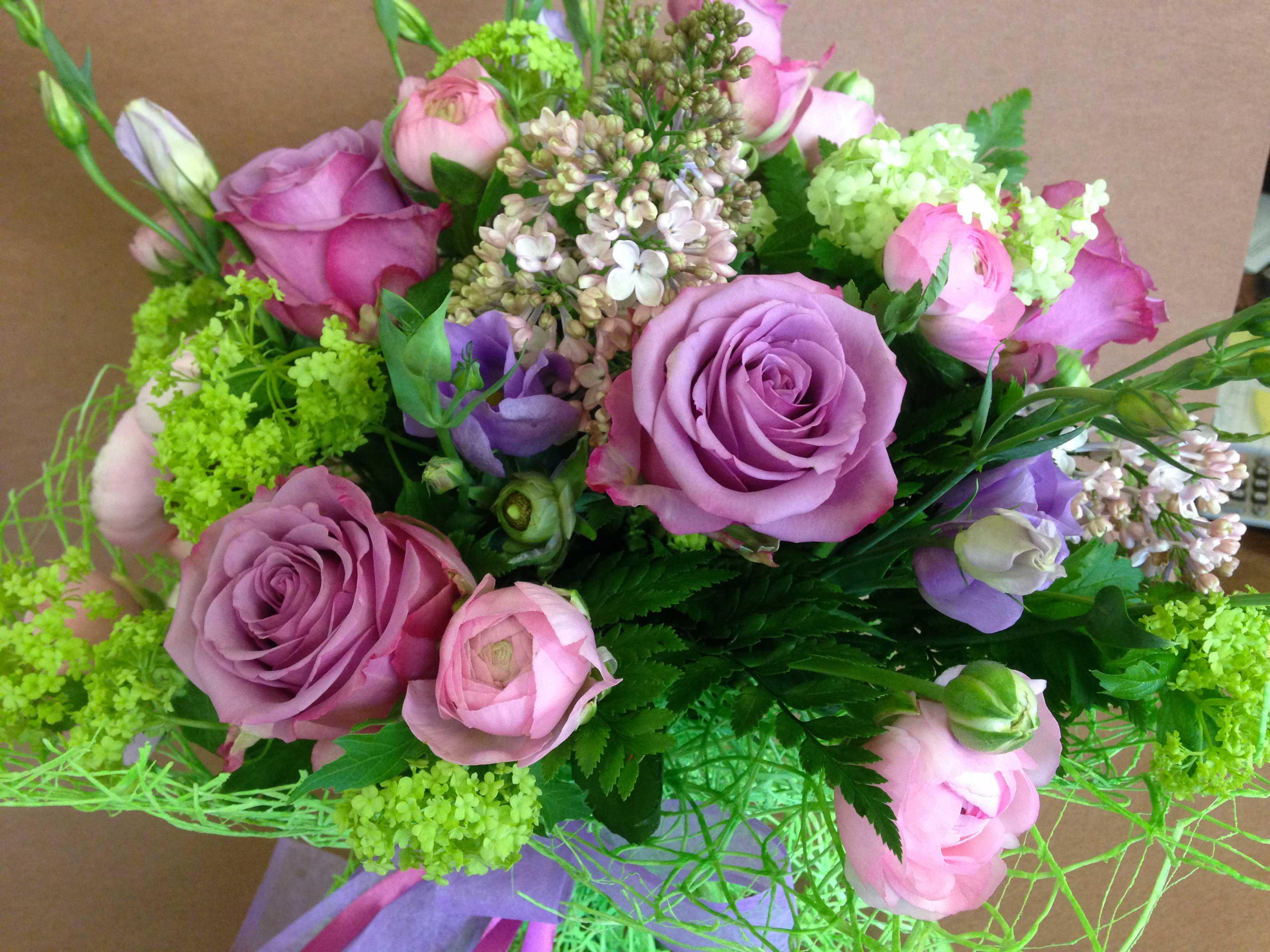 Festa della donna 3 idee regalo per stupire con i fiori - Fiori primaverili ...